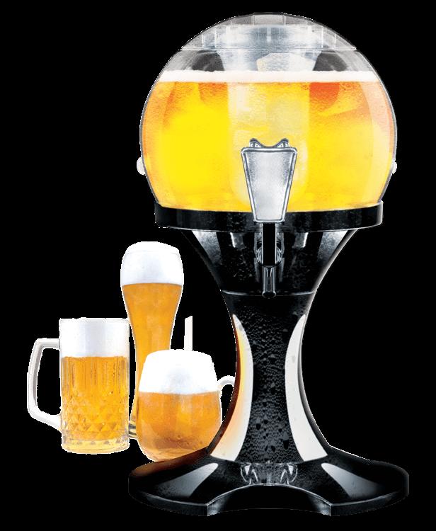ricky-drink-chill-beer-ball
